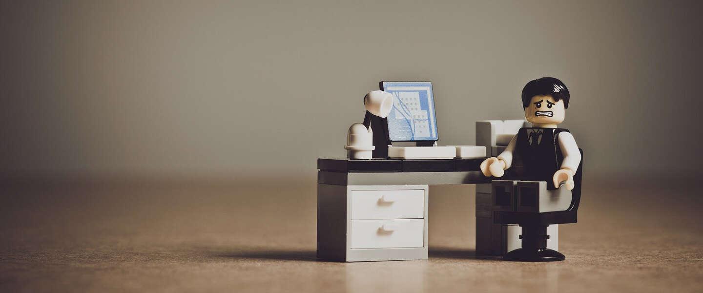 40 procent van de Nederlandse werknemers voelt zich geïsoleerd