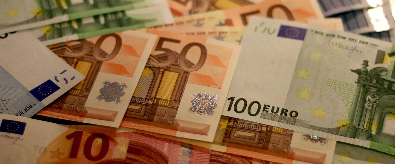 Nederlanders onderschatten geleend geld