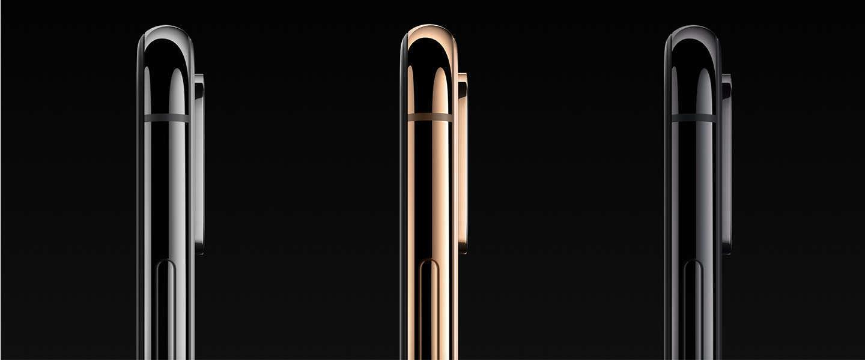 Alles wat je moet weten over de nieuwe iPhone