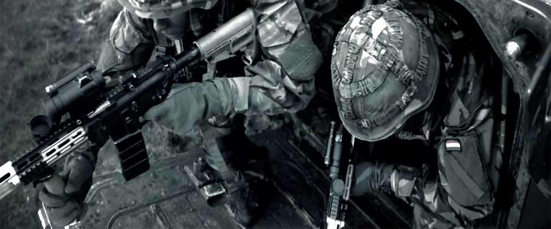Een gevechtsfunctie bij Defensie: Welke past bij jou?