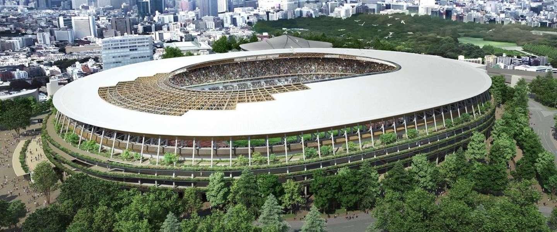 Olympische spelen Tokio gaan beveiligen met gezichtsherkenning