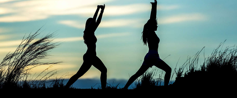 Gezond en fit blijven: zo flik je het