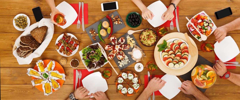 10 tips om gezonder te vergaderen