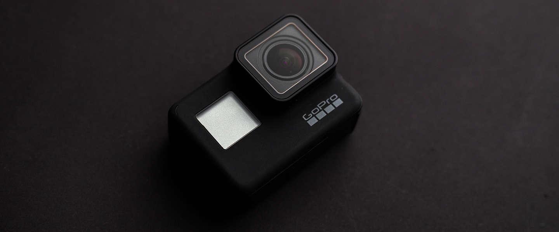 GoPro introduceert twee nieuwe producten: HERO8 & MAX