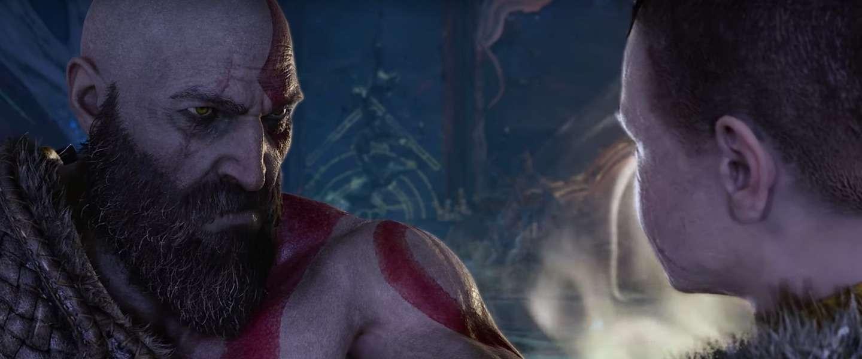 God of War: niet perfect, maar prachtig begin van een nieuwe serie