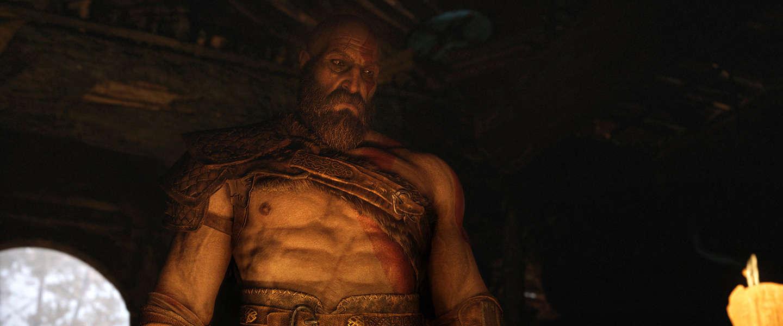 Kijktip: de God of War-docu van Sony