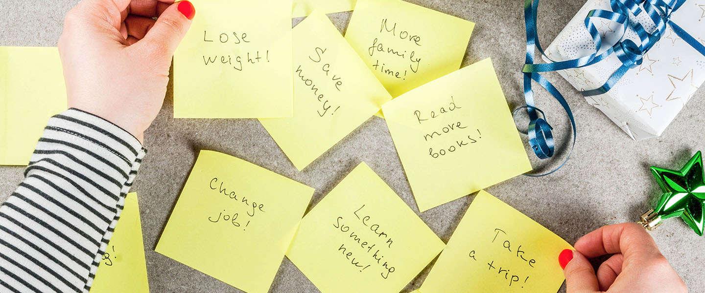 hoe je dieet volhouden