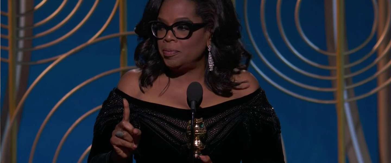 Dit zijn de beste momenten van de 2018 Golden Globes