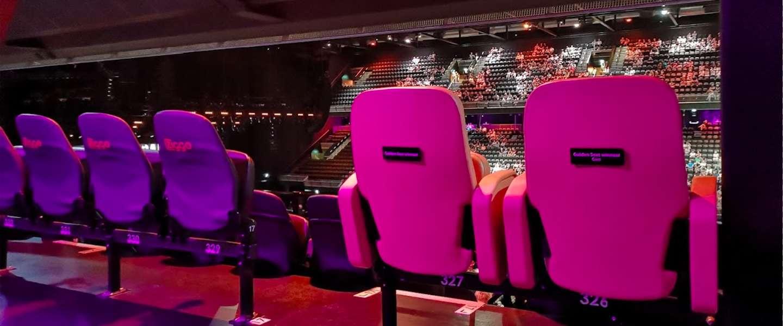 Maak kans op een concertjaar (VIP) van je leven in de Ziggo Dome!