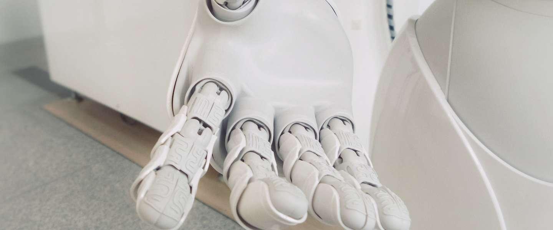 Google AI kan met nieuwe tool huidziektes opsporen