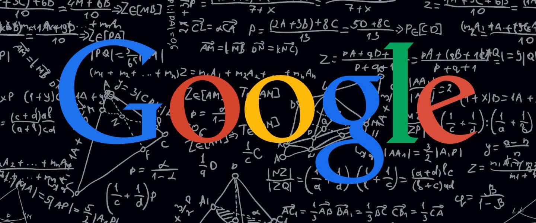 Zelflerende kloon van het zoekalgoritme van Google in 28 talen?