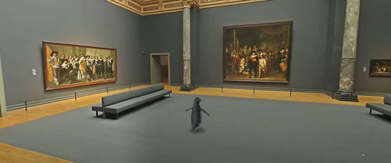 Google Art & Culture toont nieuwe virtuele activiteiten voor het hele gezin