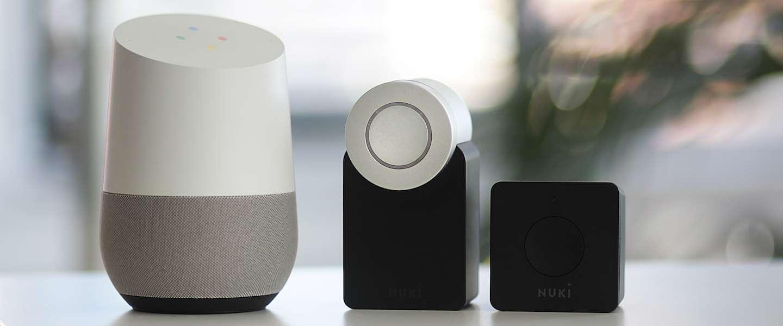 Baidu verkoopt inmiddels meer slimme speakers dan Google