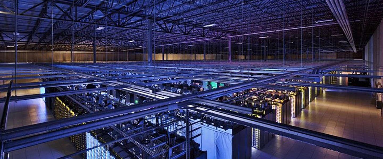 Google gebruikt Artificial Intelligence voor het koelsysteem in het datacenter