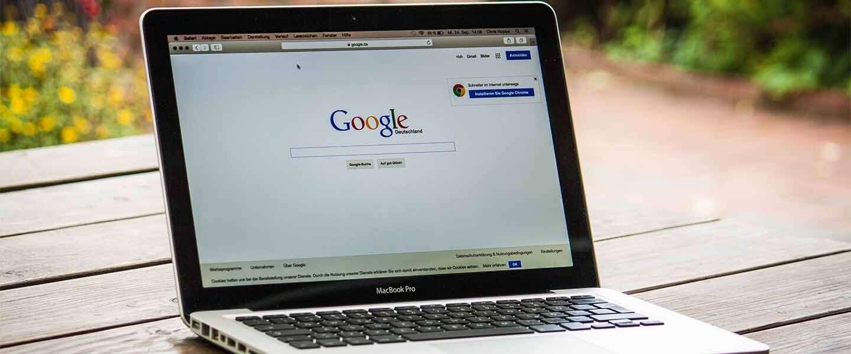 Ook do-not-track in Google Chrome
