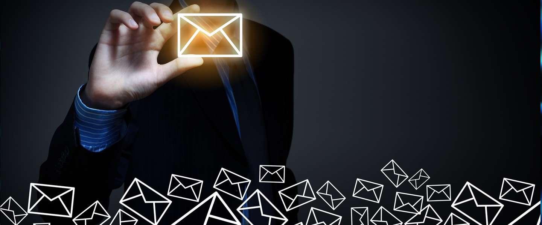 Google laat ontwikkelaars en databedrijven je Gmail inbox lezen