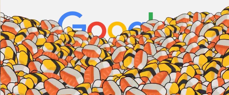 Tweet een emoji naar Google en krijg nog wat nuttigs terug ook!