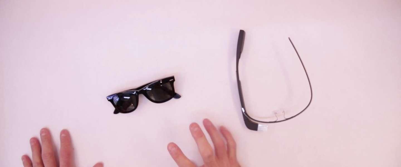 Zo maak je de Google Glass cool