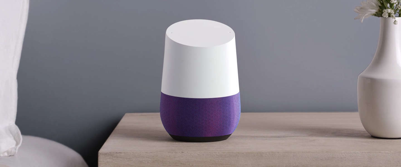 Wie wint de strijd om spraakherkenning: Alexa, Cortana of Google Home?
