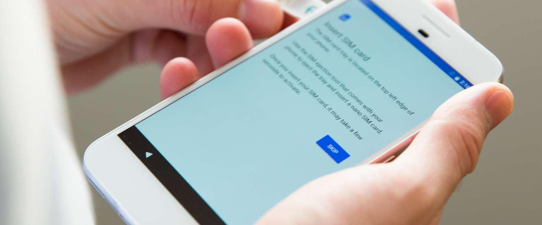 Gaat Google echt HTC overnemen? Het lijkt er wel op