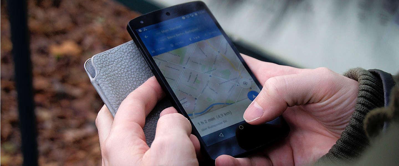 Nieuwe vertaalfunctie Google Maps helpt je met navigatie in buitenland