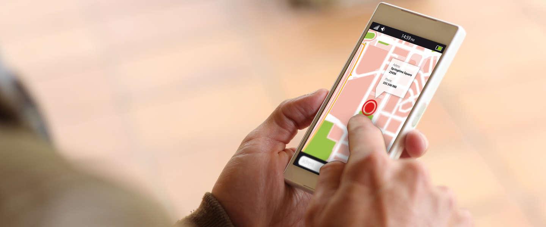 Google maps Android-update gaat je reis naar huis al even regelen