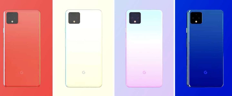 Google presenteert Pixel 4 op 15 oktober