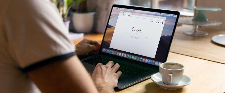Google gaat laster uit zoekresultaten filteren