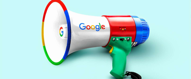 Google Search updates maken het voor websites lastiger om bovenaan zoekresultaten te komen