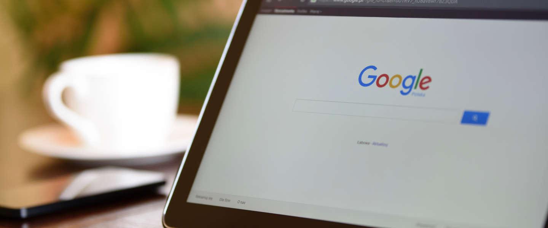 Check de meest gegoogelde termen van 2016 in Nederland