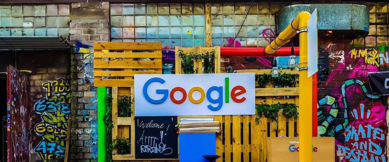 Google stopt met Shopping-app voor smartphone