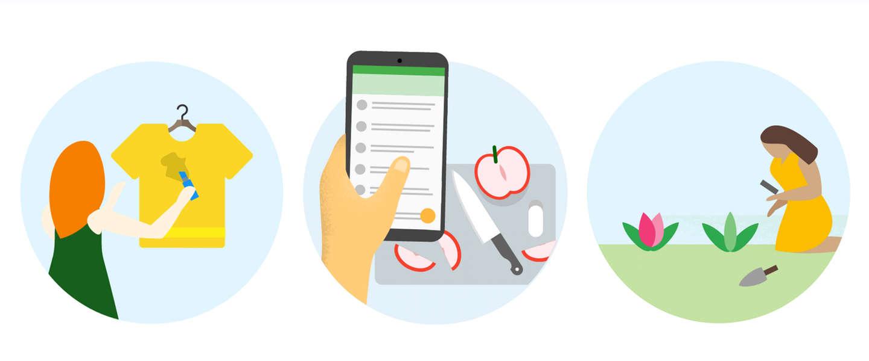 Google onderzoek: we gebruiken onze smartphone voor bijna alles