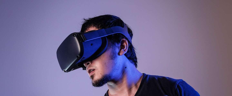 Schilderen in VR kan nog steeds met open source Tilt Brush van Google