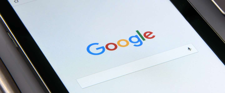 Google Search bestaat 20 jaar: wat doen we anders dan vroeger?