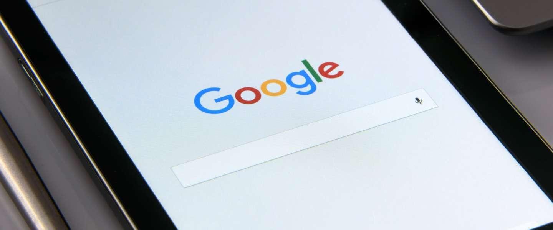 Moederbedrijf Google maakt gruwelijk veel winst