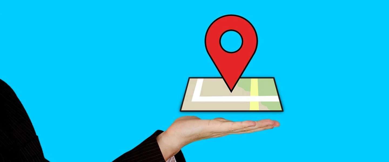 Interactieve locatie-info nieuw onderdeel van Google Streetview?