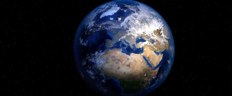 Google Maps brengt woonlocaties 98% van de wereldbevolking in kaart