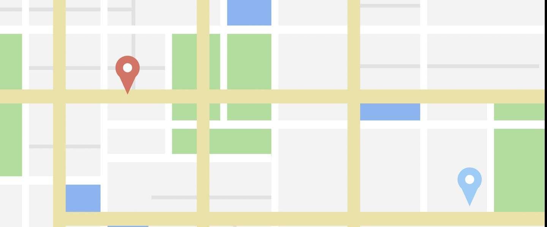 Nieuwe Google Maps 9.35 beta belooft nieuwigheden