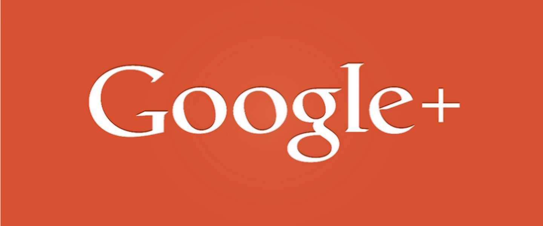 Google gaat 'Google+ opsplitsen'