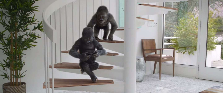 Corning's Gorilla Glass 4 redt je smartphone van de dood