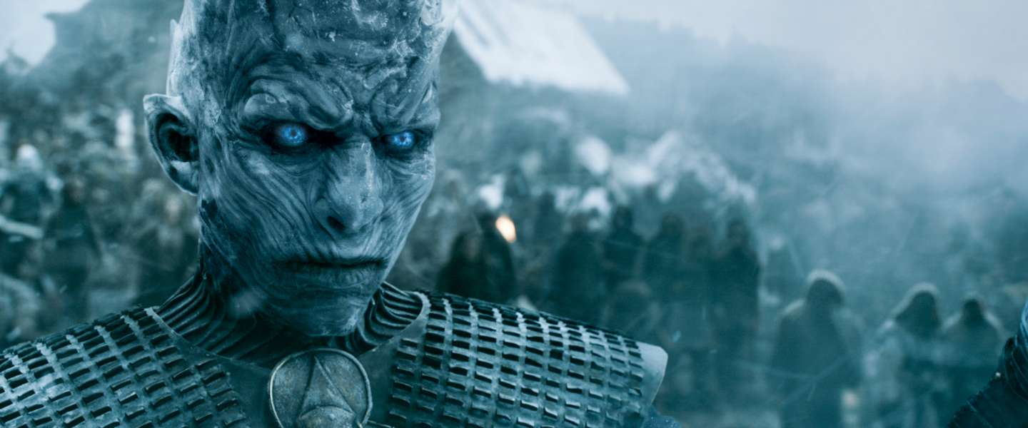 "Game of Thrones seizoen 7: ""you're not ready"""