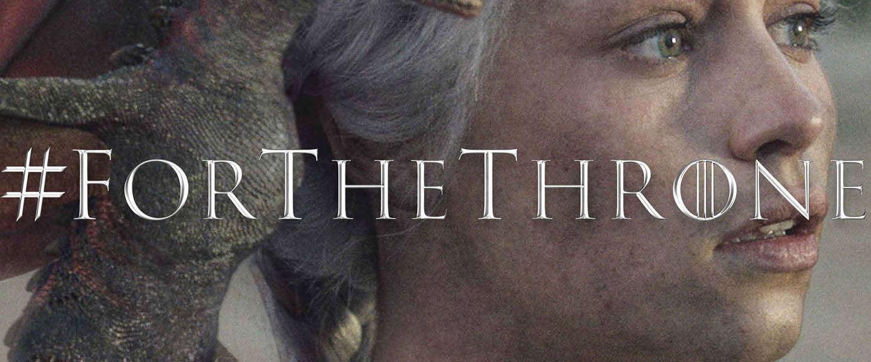 Laatste seizoen Game of Thrones gaat ergens in april 2019 van start