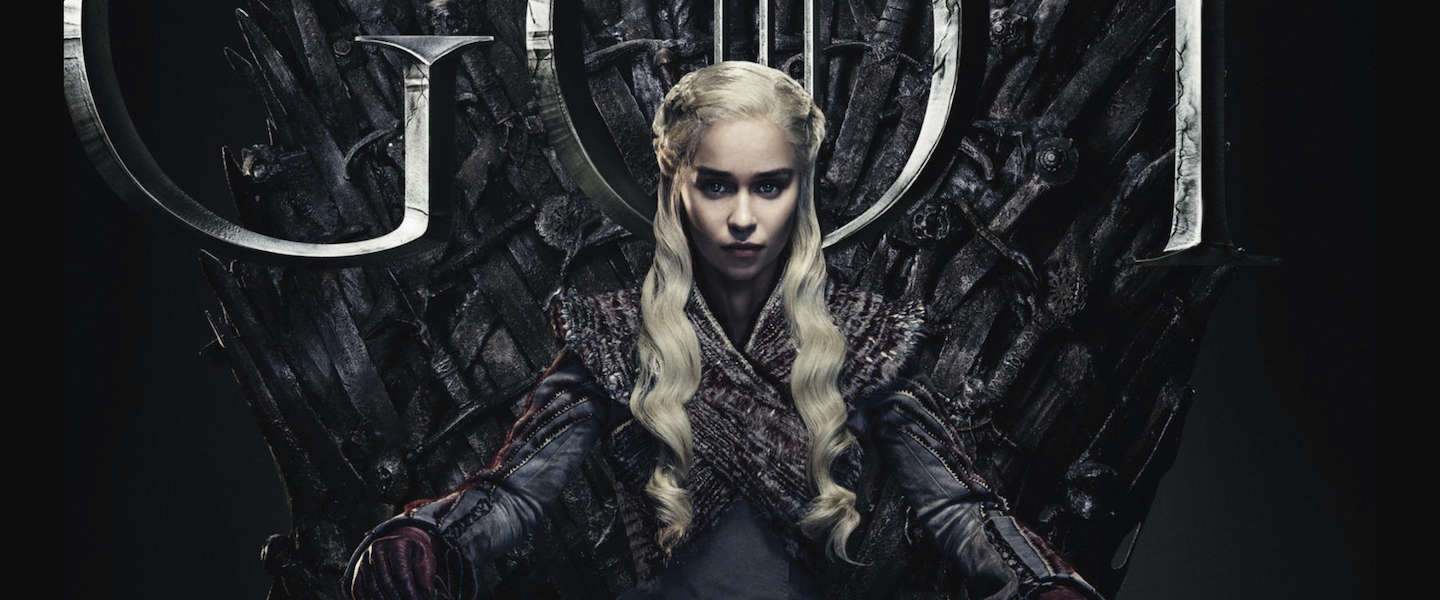 Game of Thrones: Hoe voorkom je spoilers