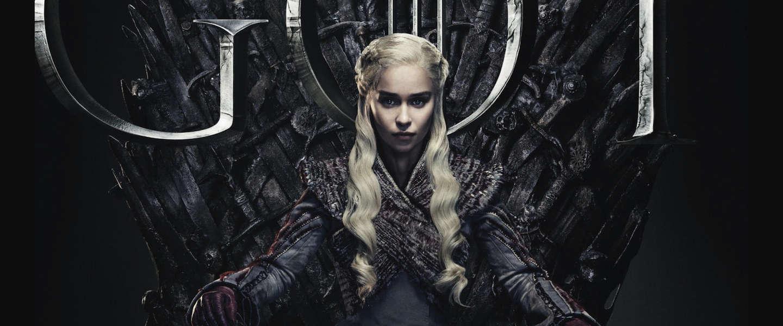 Game of Thrones: Hoe voorkom je spoilers