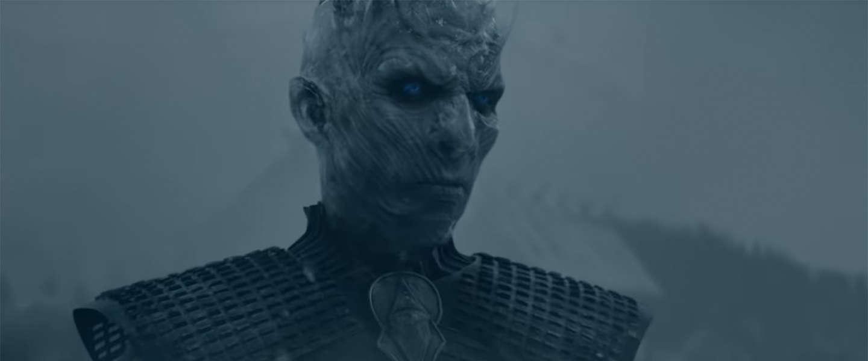 Eerste teaser trailer van Game of Thrones seizoen 8
