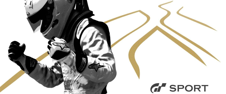 Gran Turismo Sport arriveert deze herfst