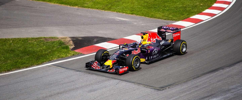 De Grand Prix van Nederland in Zandvoort vindt plaats op 3 mei 2020