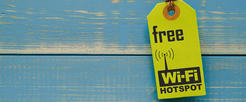 Goed opletten met de wifi-hotspots rondom de WK-voetbalsteden