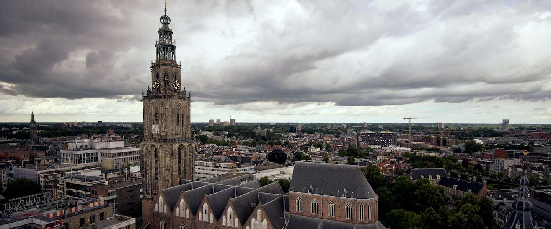 Dit zijn de gezondste steden van Nederland