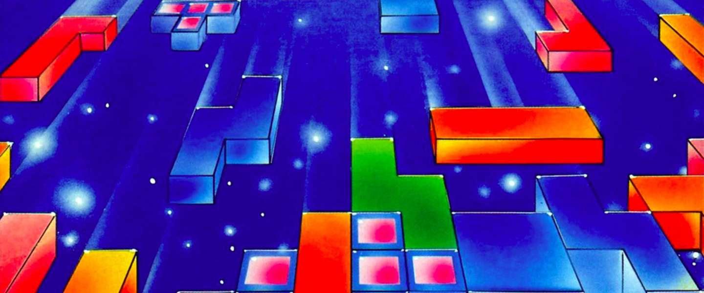 Wereldrecord Tetris voor Studievereniging TU/e